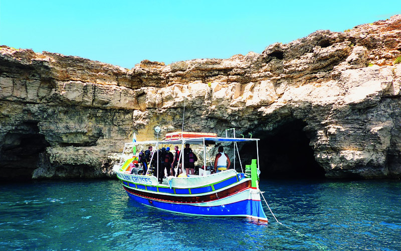 Diving-Boat-Malta