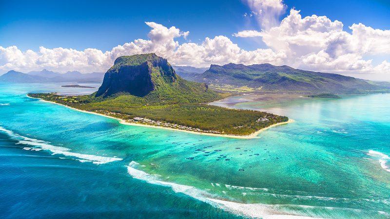 Mauritius-Indian-Ocean