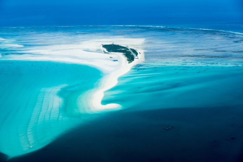 Medjumbe-island-mozambique-view