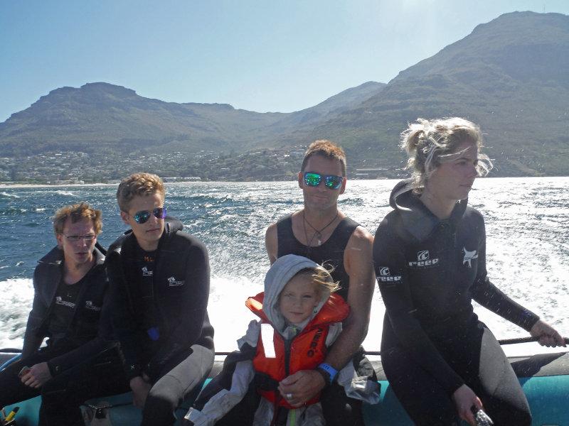 boat-ride-seal-snorkel