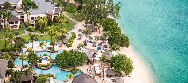Hilton-mauritius