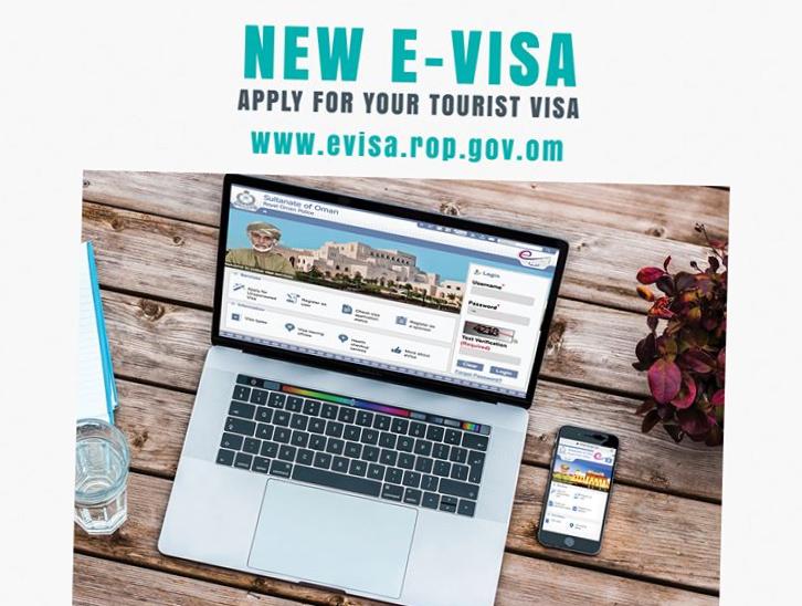 e-visa-oman