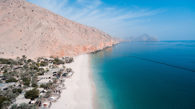 six-senses-zighy-bay-oman-drone-view