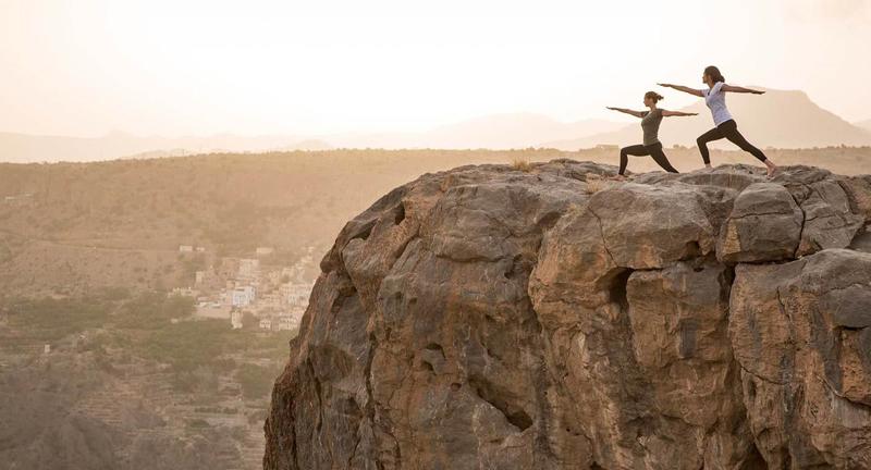Anantara_Al_Jabal_Al_Akhdar_Mountain_Yoga