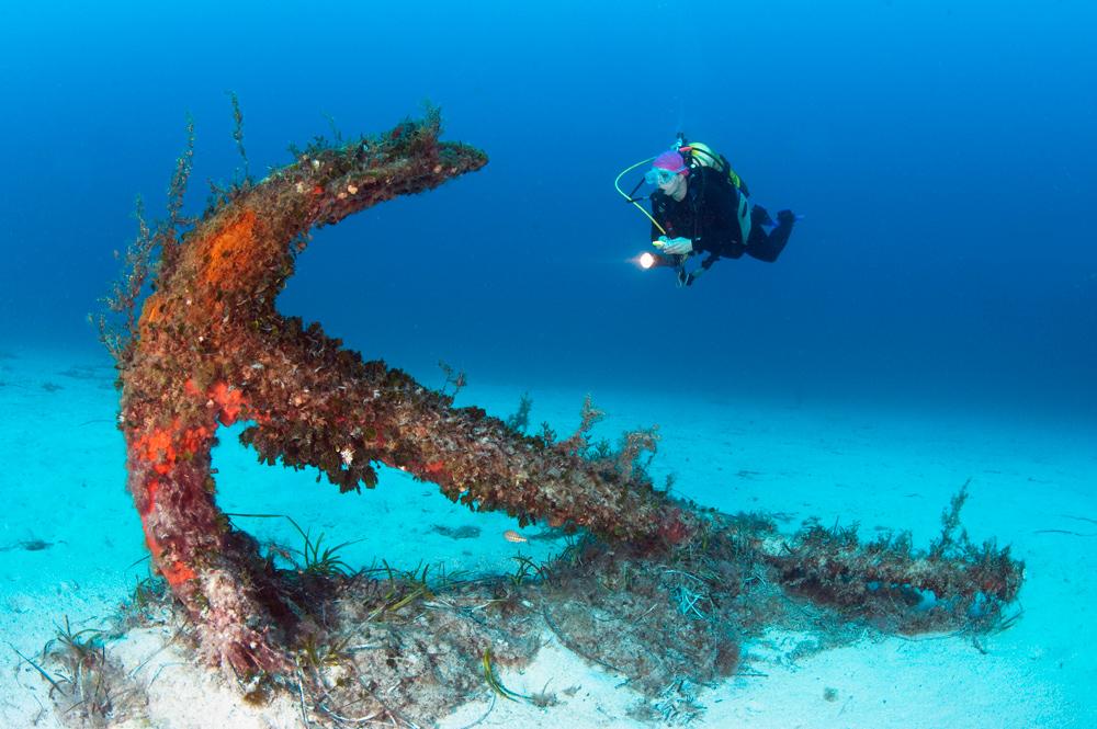 Diving-gozo