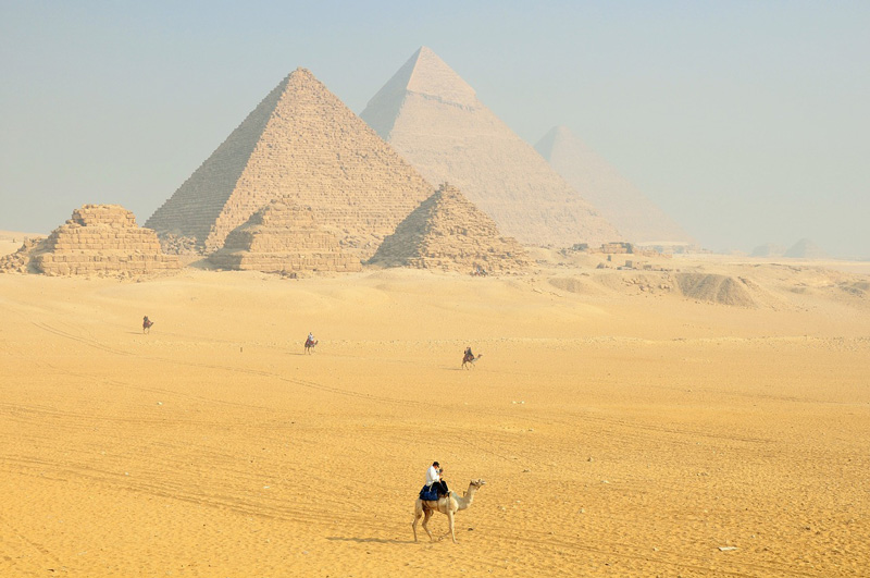 sphinx-pyramids-egypt