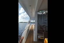 Maldives, Carpe Novo Liveaboard