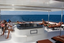 Maldives, Carpe Vita Liveaboard