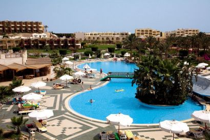 Hotels in marsa alam: Brayka Bay Resort