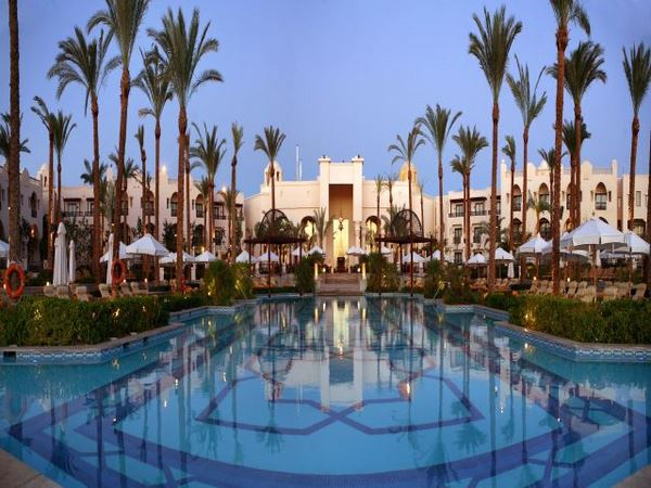 Hotels in marsa alam  : The Palace Port Ghalib