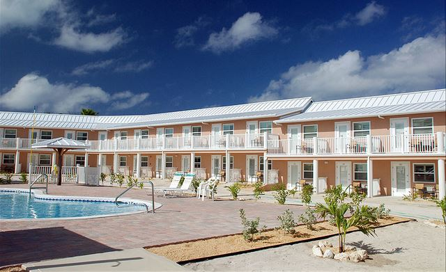 Hotels in cayman brac  : Cayman Brac Beach Resort