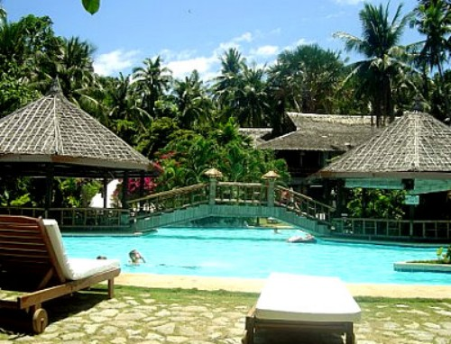 Hotels in mindoro: Coco Beach Island Resort
