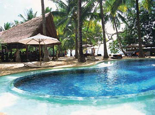 Hotels in nusa lembongan: Waka Nusa Resort