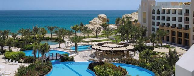 HOTEL in MUSCAT AND MUSSANAH