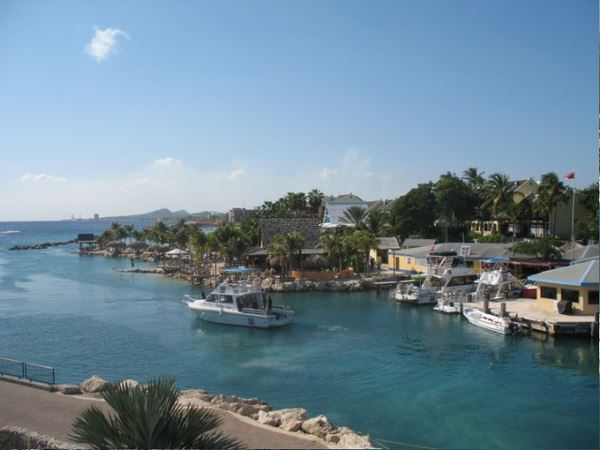 Hotels in curacao  : Lions Dive & Beach Resort