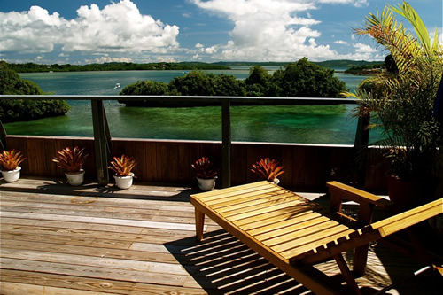 Hotels in palau  : Sea Passion Hotel