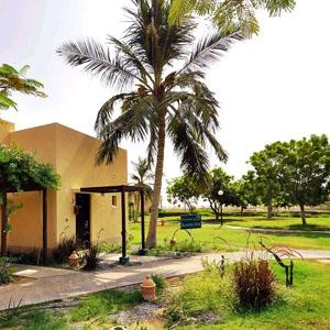 Hotels in muscat: Al Sawadi Beach Resort