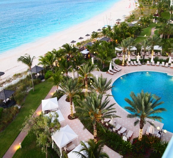 Hotels in providenciales  : Seven Stars Resort
