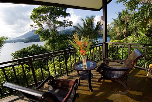 Hotels in sulawesi: Lembeh Resort