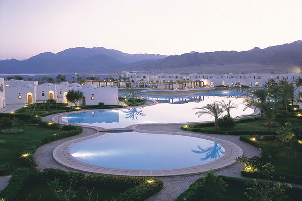 Hotels in dahab: Hilton Dahab Resort