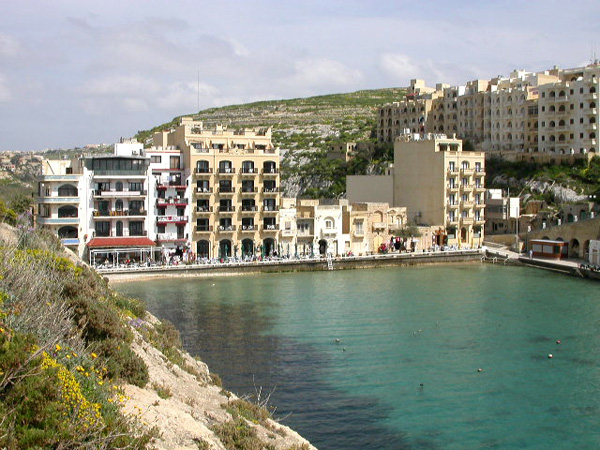 Hotels in gozo  : San Andrea