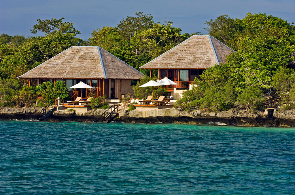 Hotels in sulawesi: Wakatobi Resort