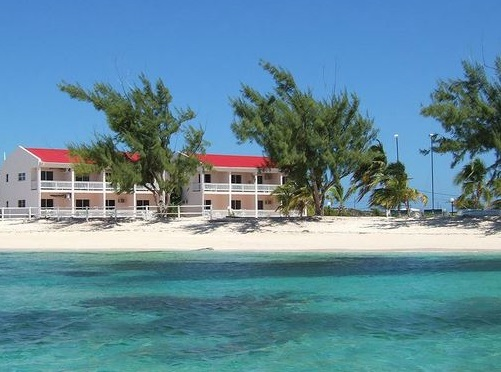 Hotels in grand turk  : Bohio Dive Resort