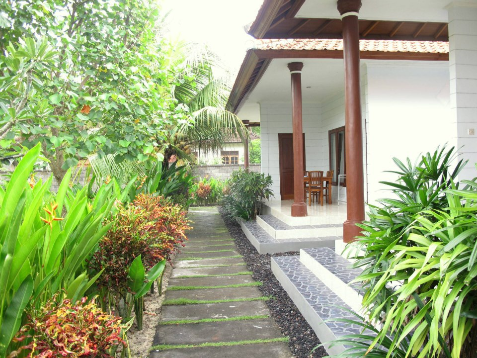 Hotels in nusa lembongan: Two fish