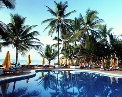 Hotels in watamu: Hemingways Resort