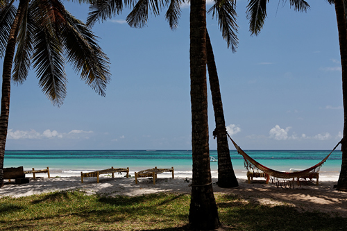 Hotels in diani: Kenyaways Beach House