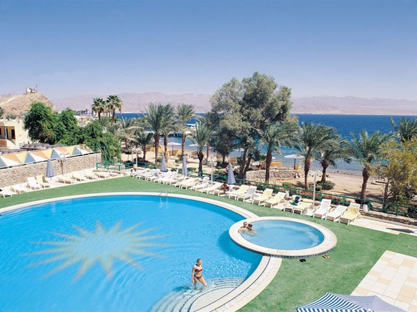 Hotels in taba: Hilton Taba Resort