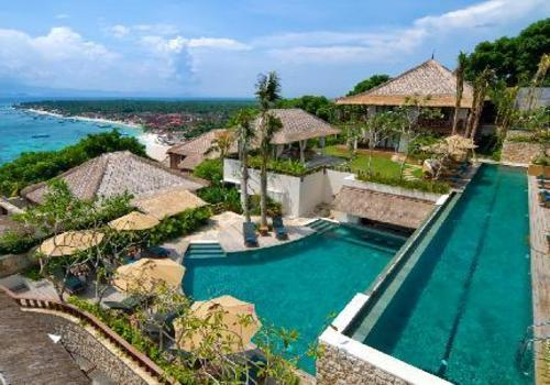 Hotels in nusa lembongan: Batu Karang Resort&Day Spa