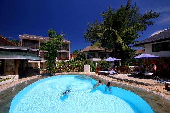 Hotels in boracay: Pinjalo Resort