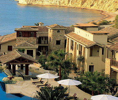 Hotels in pissouri: Columbia Beach Resort