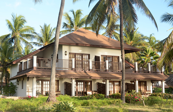 Hotels in zanzibar  : Breezes Beach Club & Spa, Dongwe