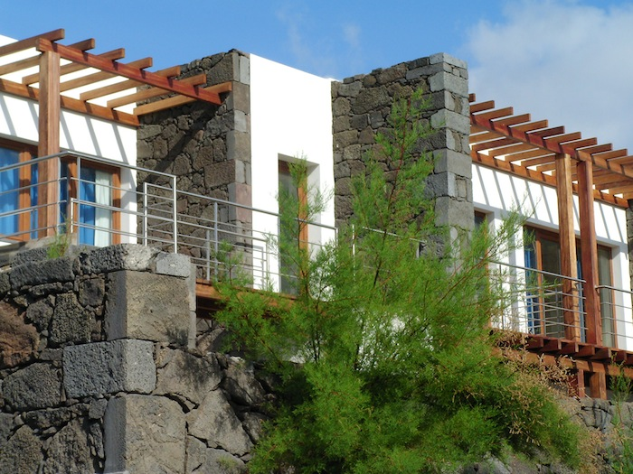 Hotels in the azores (pico): Baia Da Barca