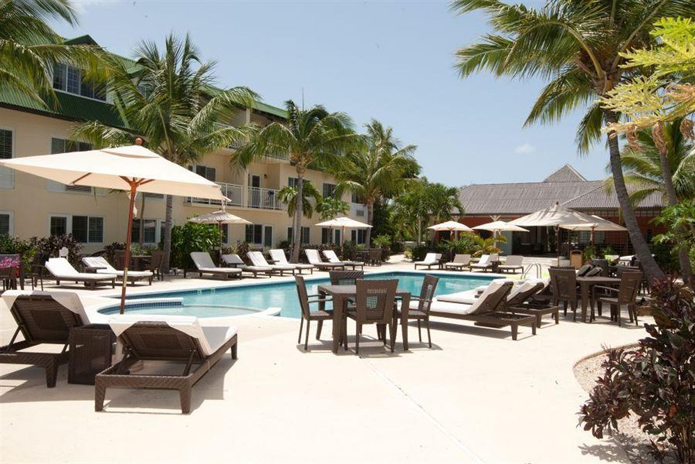 Hotels in providenciales  : Ports of Call