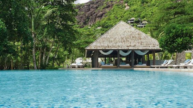 Hotels in mahe  : Four Seasons