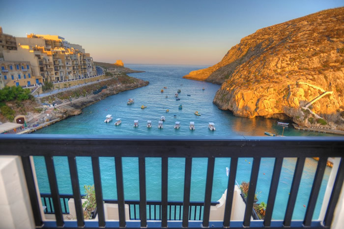Hotels in gozo  : St Patricks Hotel