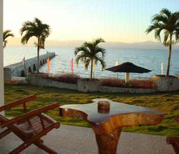 Hotels in moalboal: Kasai Village Beach Resort