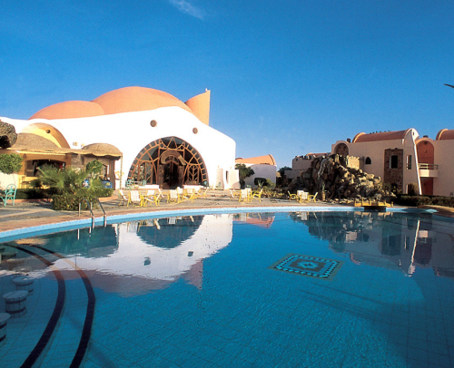 Hotels in marsa alam: Shams Alam Hotel