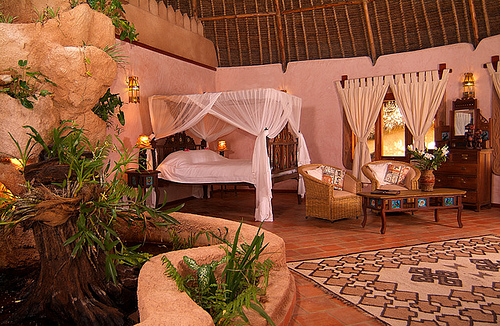 Hotels in diani: Nomads Boutique Beach Resort