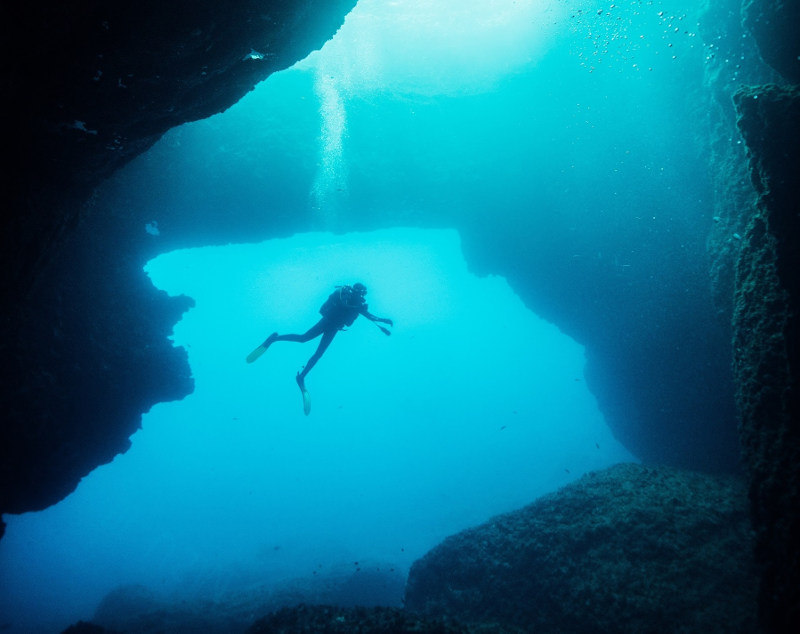 Diving-Blue-Hole-Gozo