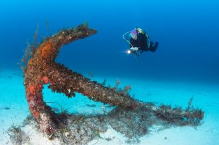 Diving-Malta