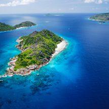 Felicite & Sisters Island - Raymond Sahuquet