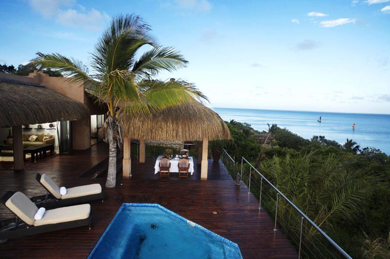 Bazaruto-Mozambique-View