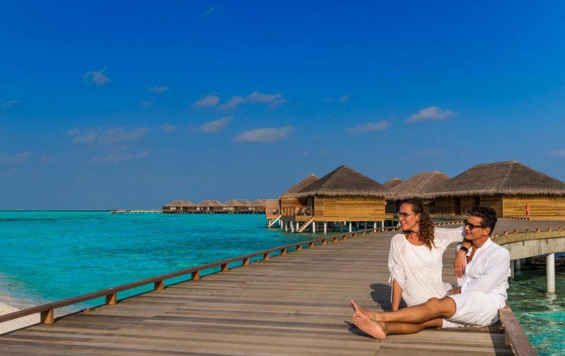 Maldives-couple