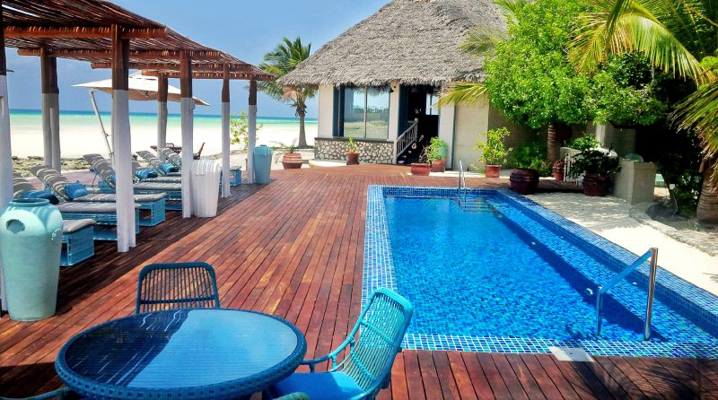 Top luxury island resorts in Mozambique | Dive Reviews ...
