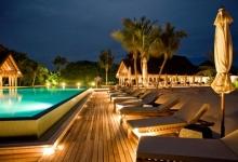 LUX South Ari Atoll Hotel, Maldives