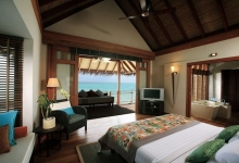 LUX South Ari Atoll Hotel, Maldives